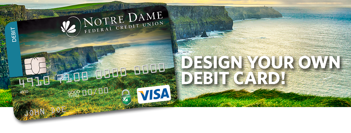 customized debit card - Custom Visa Debit Card