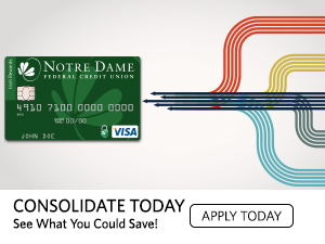Consolidate Today. See what you could save. apply today.