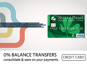 0% balance transfers. consolidate and save on your payments. Credit card.