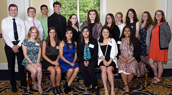 Notre Dame Federal Credit Union Announces 2018 Scholarship Winners