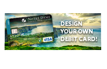 Design Your Own Debit Card