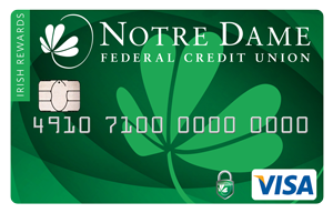 Irish Rewards Card Image 2019