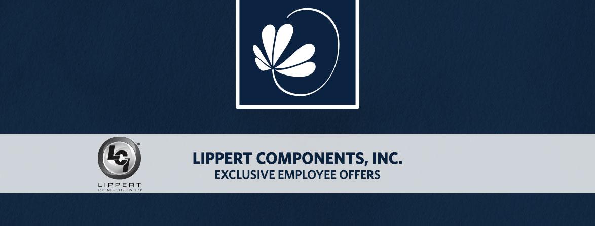 Lippert Components, Inc. Exclusive Employee Offers
