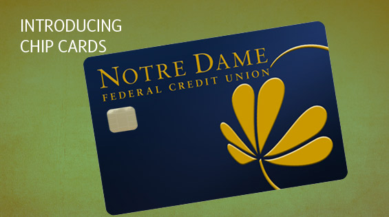Introducing Chip Cards
