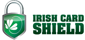 Irish Card Shield