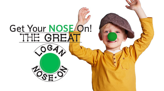 Notre Dame FCU Proudly Supports Logan Nose On