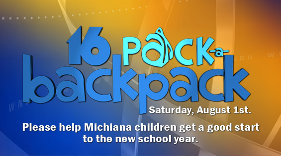 Notre Dame FCU Supports Pack-A-Backpack