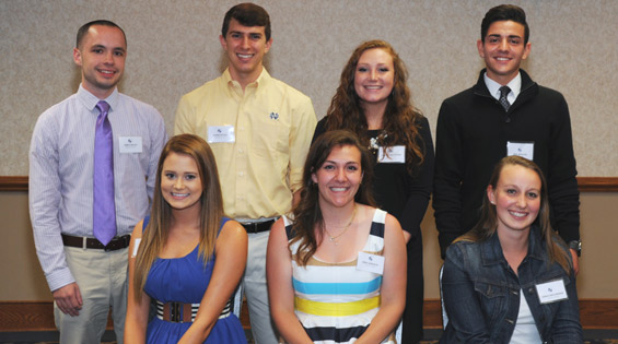 Notre Dame Federal Credit Union Announces Scholarship Winners